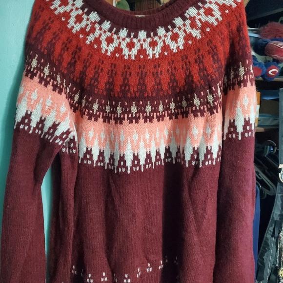 NWT Sonoma brand sweater size XXL